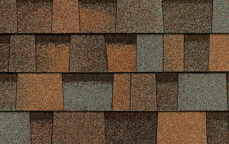 Best Owens Corning Duration Designer Aged Copper Shingle 400 x 300