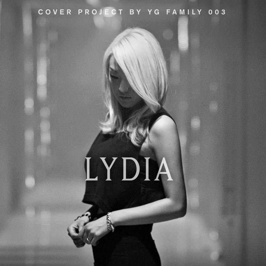 Lydia Paek Eyes, Nose, Lips (눈,코,입) (Cover Project By YG