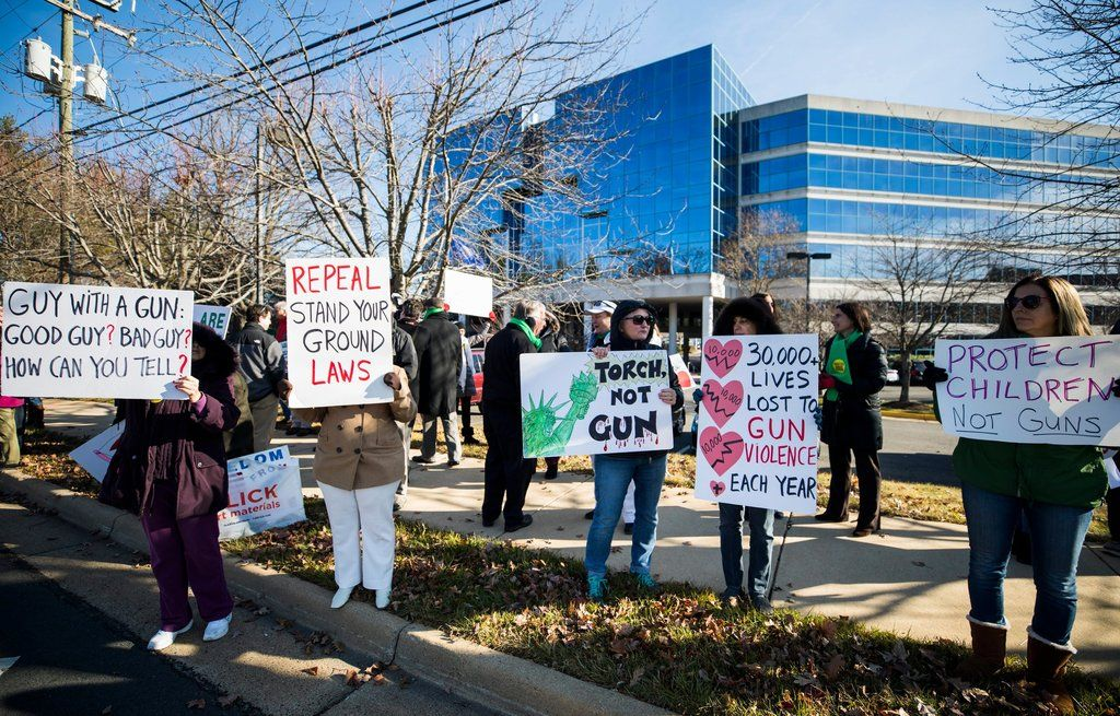 The gun industry, and the lawmakers who do their bidding, will be facing a potent new adversary.
