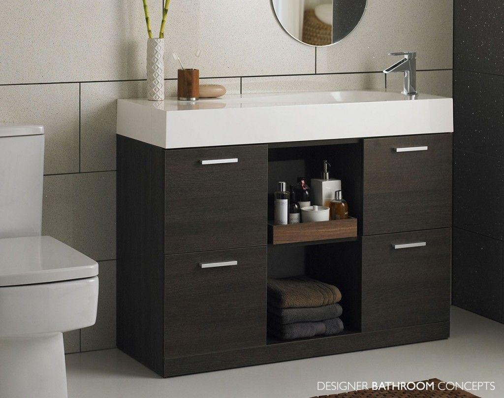 Vanity Bathroom Sink Units Design Ideas Vanity Unit Bathroom Basin Minimalist Designer Ba Bathroom Sink Units Industrial Bathroom Design Custom Bathroom Vanity