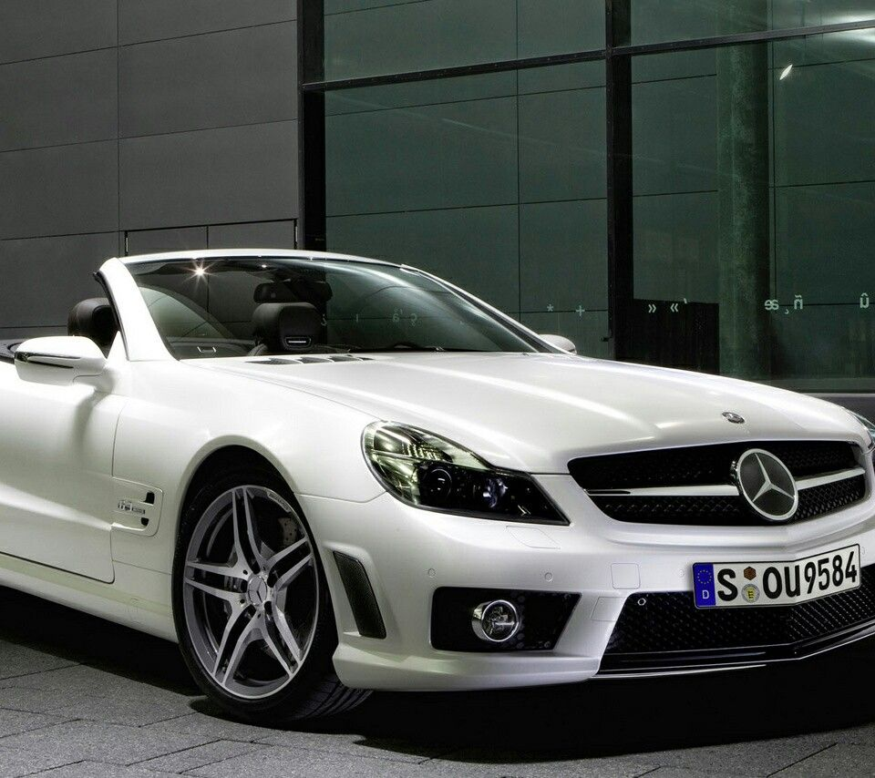 Mercedes Car By Joan Blevins On Sports Cars