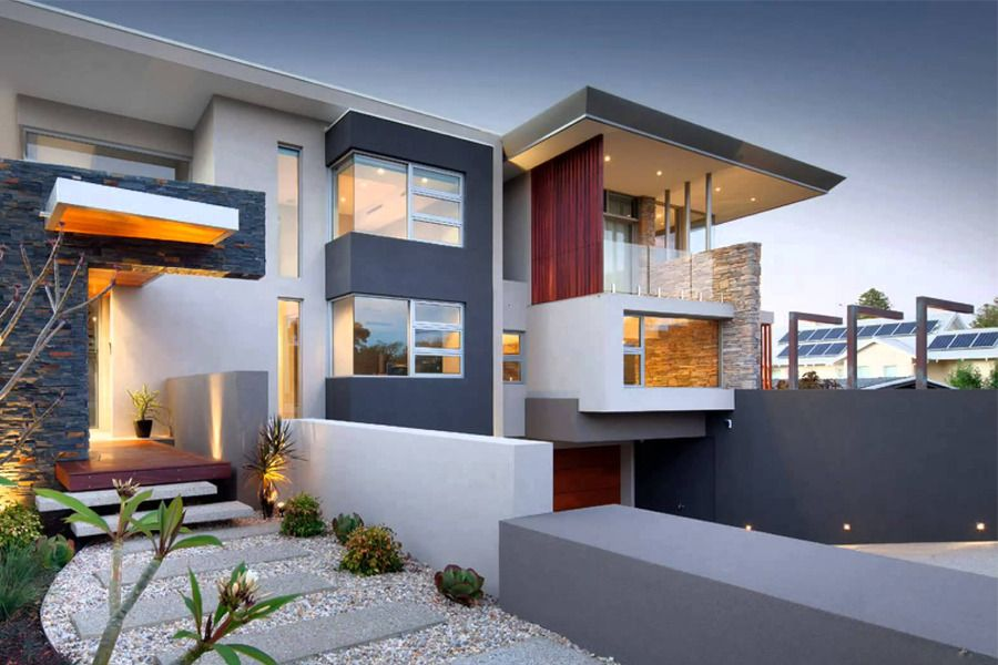 Tips For Creating Listing Photos That Sell Houses Contemporary House Design Beautiful Modern Homes Modern House Design