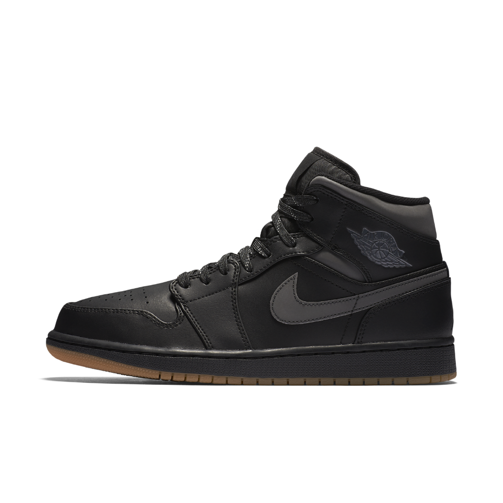 62f64603e9a4 Air Jordan 1 Mid Winterized Men s Shoe