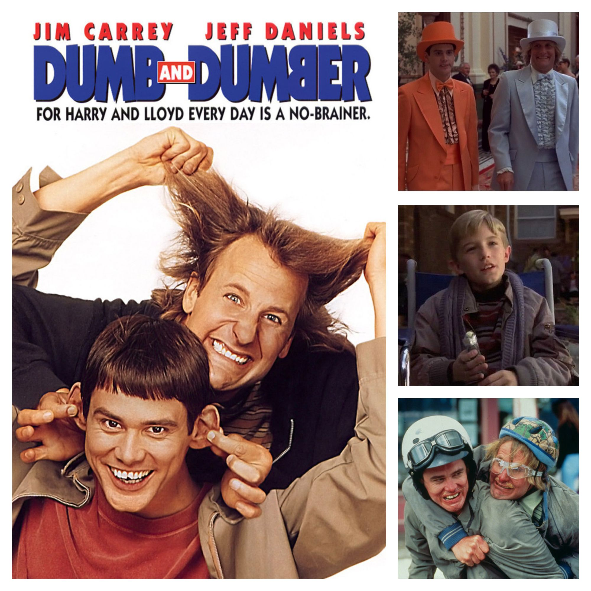 Dumb And Dumber 1994 In 2020 Dumb And Dumber Podcasts Jim Carrey