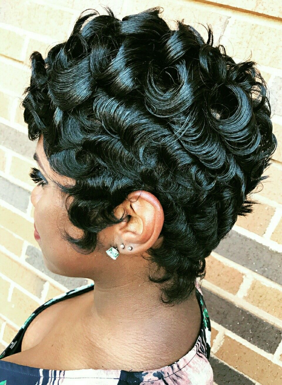 Pin by freya kennedy on quick weave freya pinterest short hair