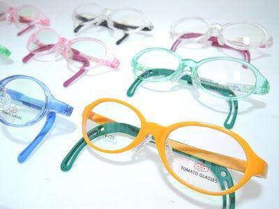 Tomato glasses frames for kids and children   Tomato glasses frames ...