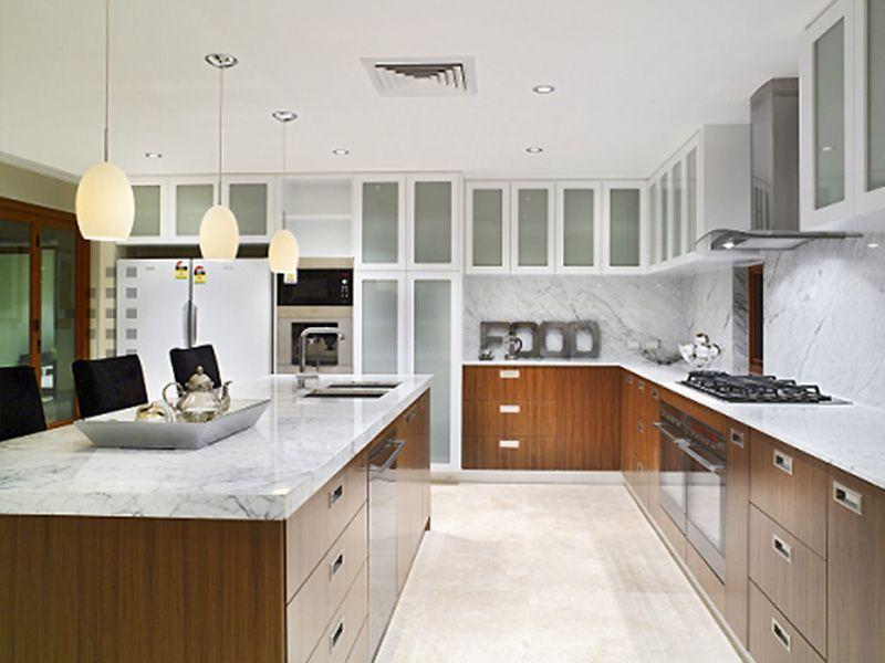 Best 30 Elegant Contemporary Kitchen Ideas Kitchen Ideas 400 x 300