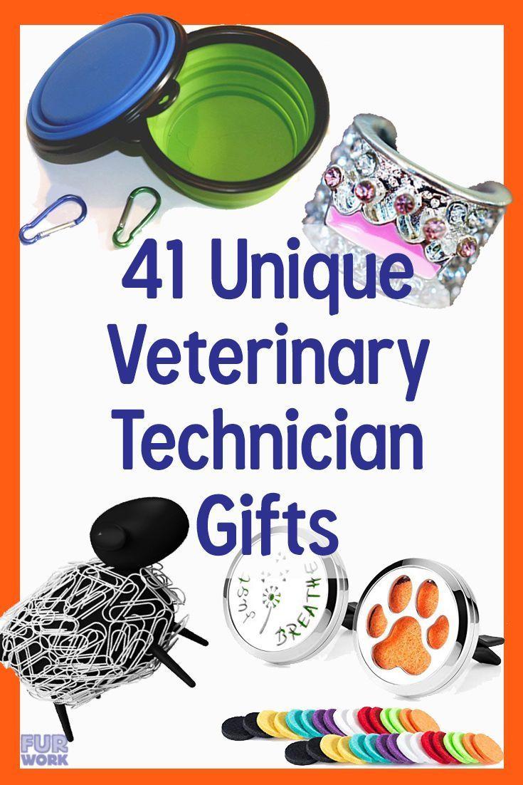 41 Unique Veterinary Technician Gifts • FurWork