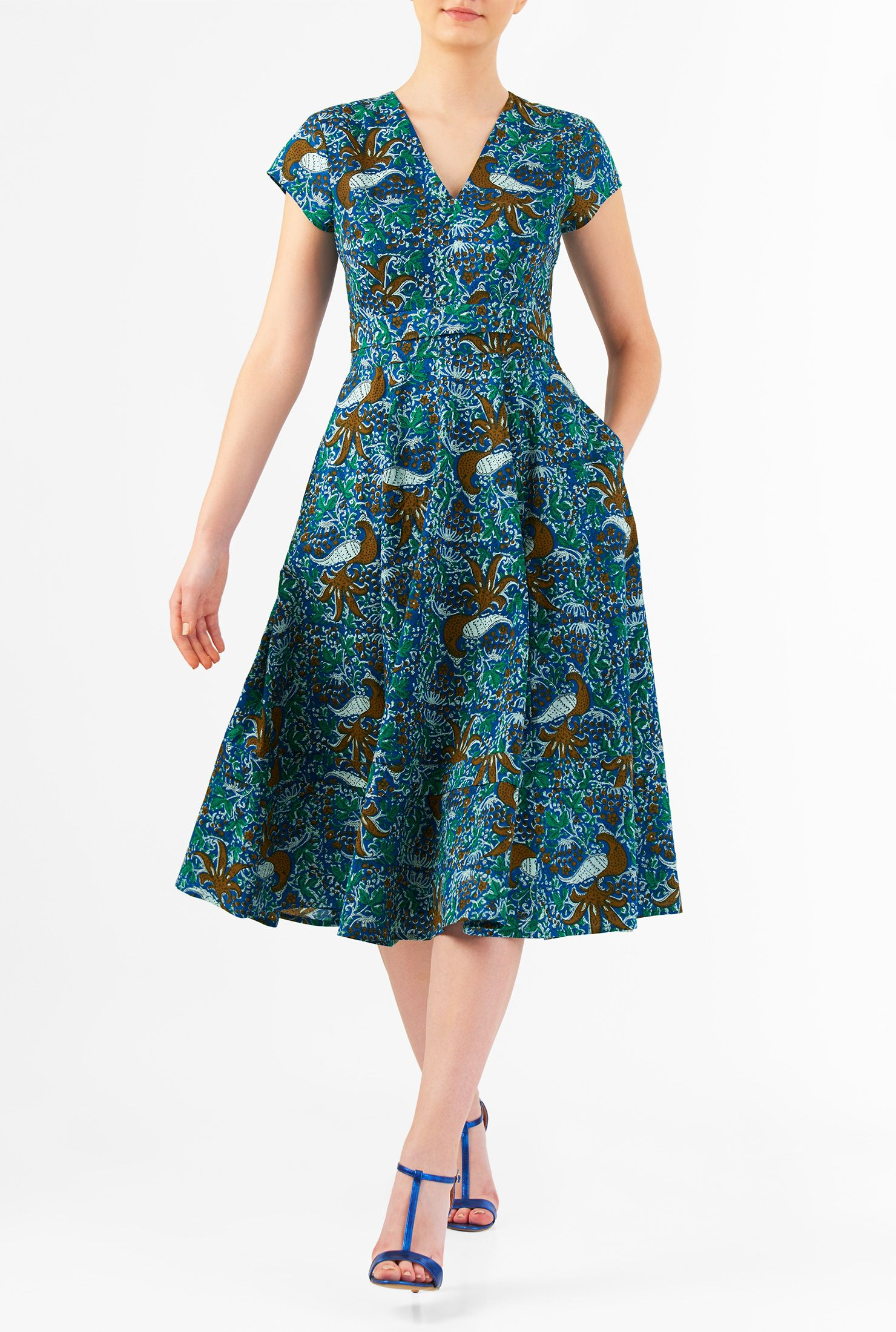 21463b900af Women's Fashion Clothing 0-36W and Custom   Fashion   Dresses ...