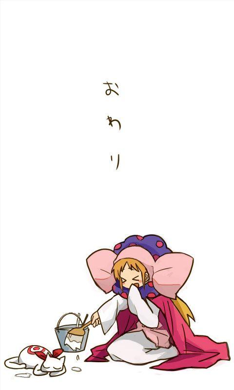 「日常☆マギカ」/「N★D」の漫画 [pixiv]