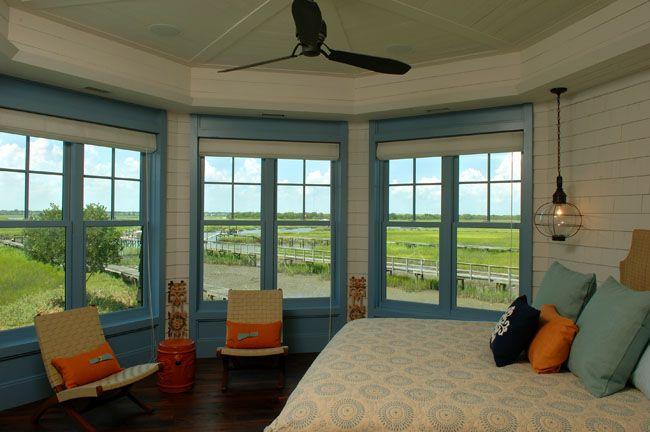 Marsh view lookout herlong associates architecture interiors