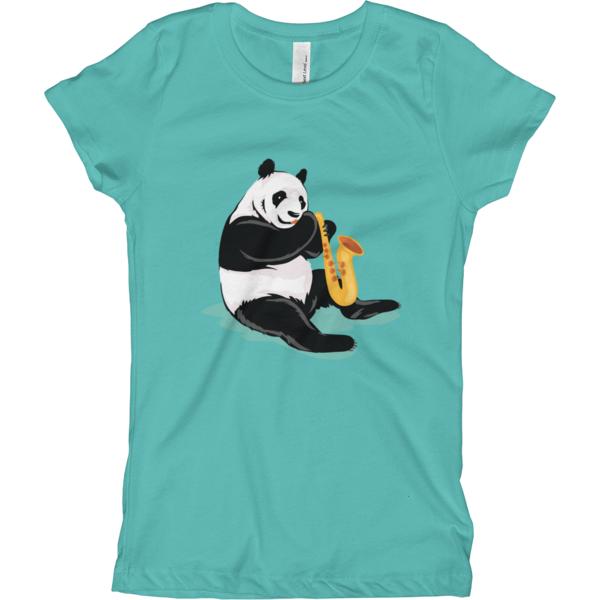 Little Bear Kids Novelty Short Sleeve Tee Shirt