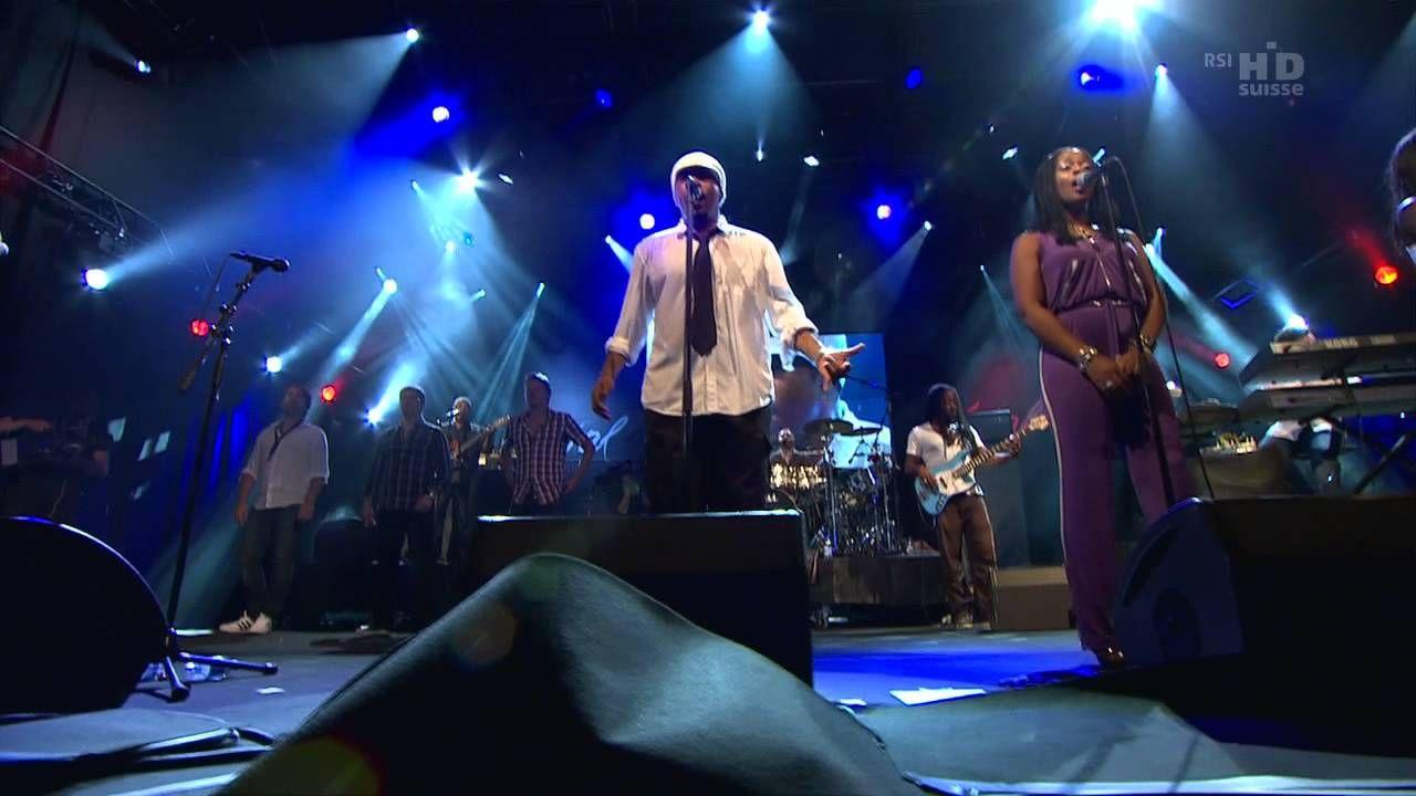 Incognito Estival Jazz Lugano 2010 Live Full Part 2 Concert Live Concert Incognito