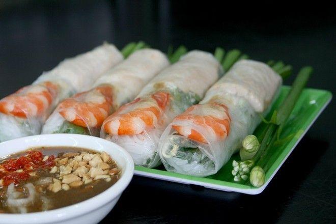 """Sài Gòn và những món ăn vặt rẻ tiền nhưng ngon """"hết sảy"""""""