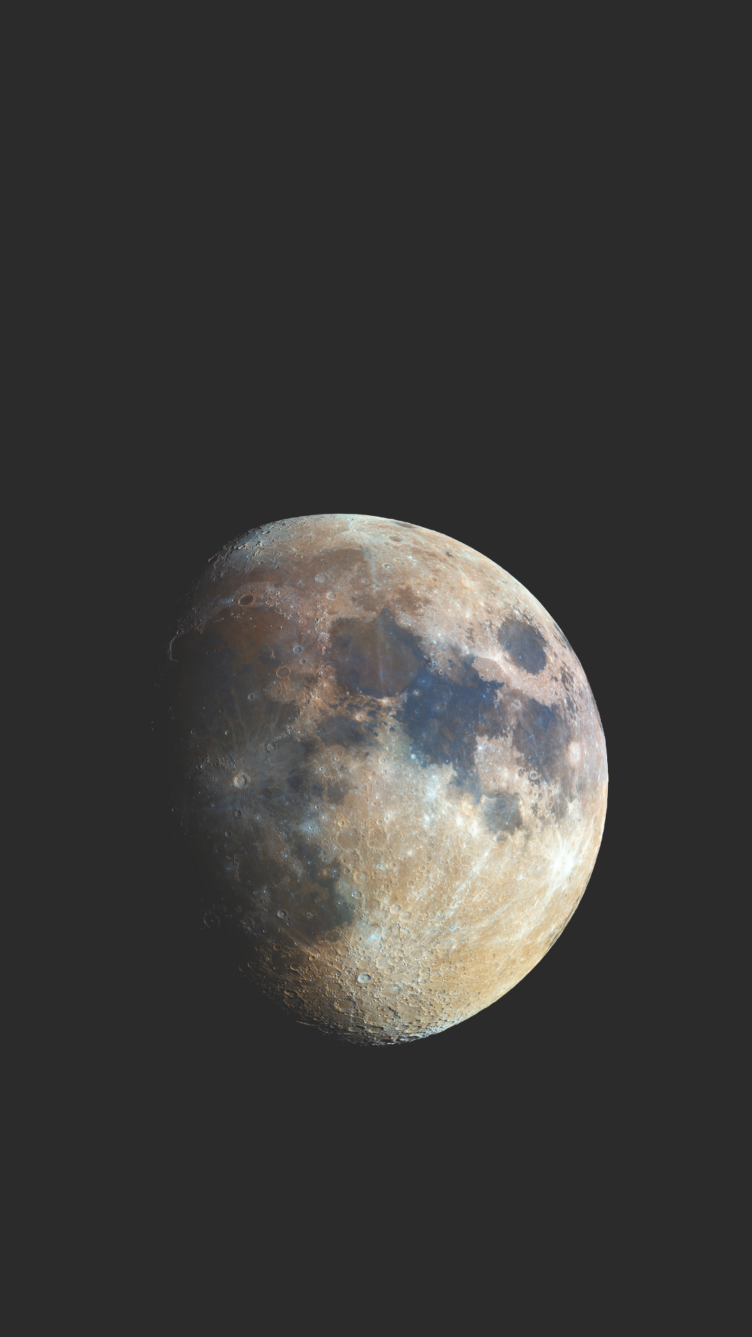 1080x1920 Moon Need Iphone 6s Plus Wallpaper Background For