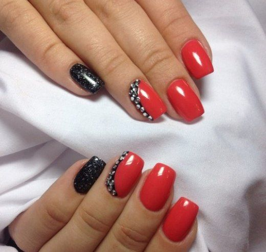 42 Gorgeous Nail Designs You Ll Love Page 27 Of 42 Nogti