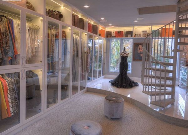 Wardrobe Big Dream Closets
