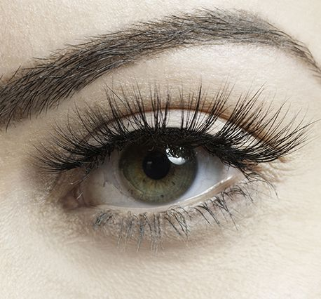 Bare Naked by velour lashes #18