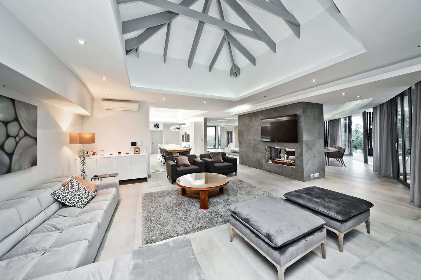 Daily Dream Home Sandton Country Club Estate 5 Bedroom House
