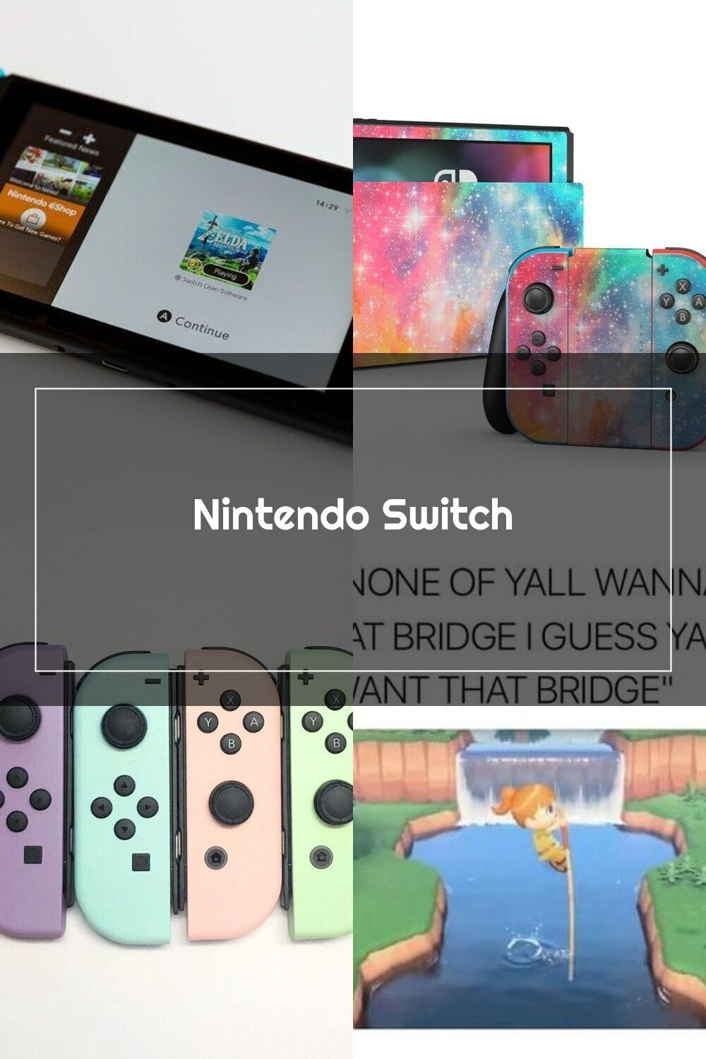 Nintendo Switch Review Redefining The Games Console I 2020