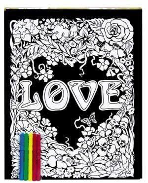 Felt coloring posters! | ღεღøяḯεㄅ | Pinterest | Childhood
