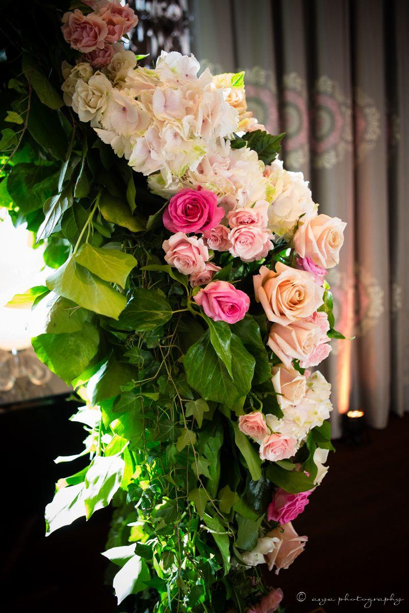 Asya photography, Hotel Monaco, Robertson\'s Flowers & Events ...