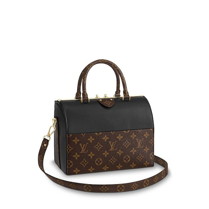 Women Timeless Classic Luxury Handbags Louis Vuitton