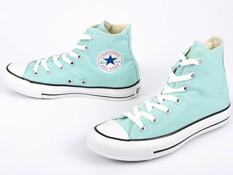 Converse: All Star Seasonal Hi