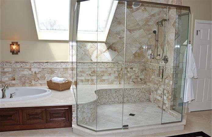 Arredare bagno come una Spa Arredamento bagno, Bagno e