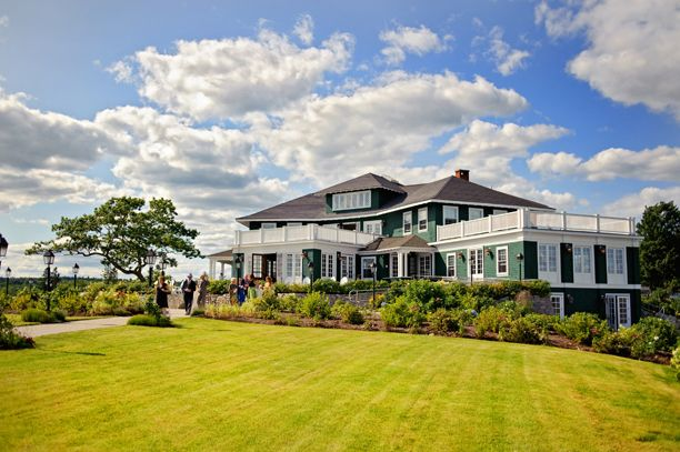 French's Point Maine Estate | Stockton Springs, Maine   love