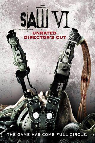 Pin By Gabriel Aguilar Estrada On Saw Jigsaw Movie Horror Thriller Movies