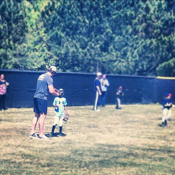Instagram Photo By Mlbpaa Mlbpaa Via Iconosquare Atlanta Braves Pitchers Youth Baseball Atlanta Braves