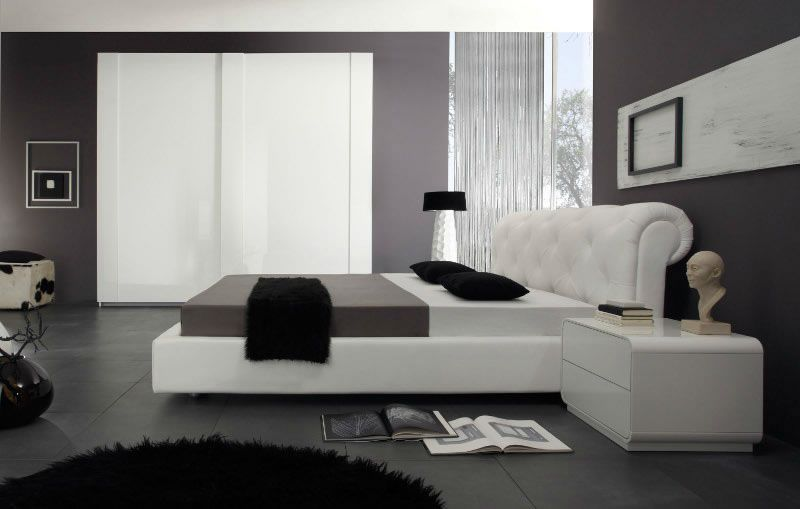 Hochglanz Schlafzimmer ~ Schlafzimmer der zukunft google suche bedroom