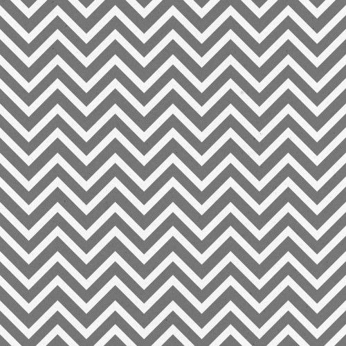 grey chevron blanket inspiration