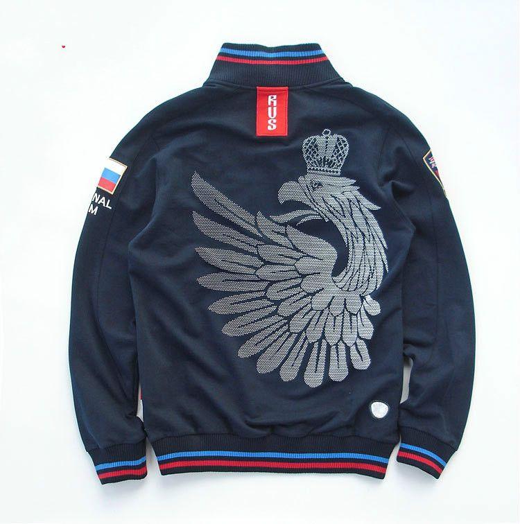 Russia Bosco Sport men jacket Men's Sport Outerwear Coat FORWARD Sport Russia