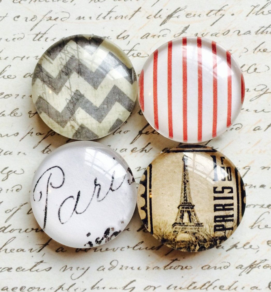 Glass Magnets - Magnets - Office Supplies - Decorative ...