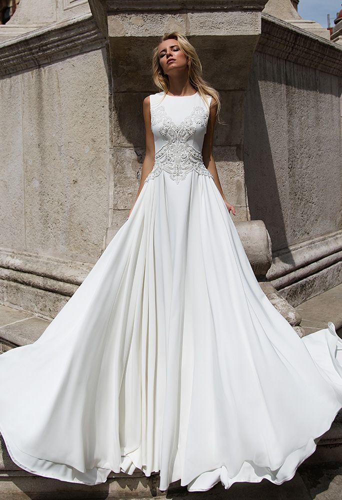 Pin von Ines Pietsch auf Kleider | Pinterest | Hochzeitskleider ...