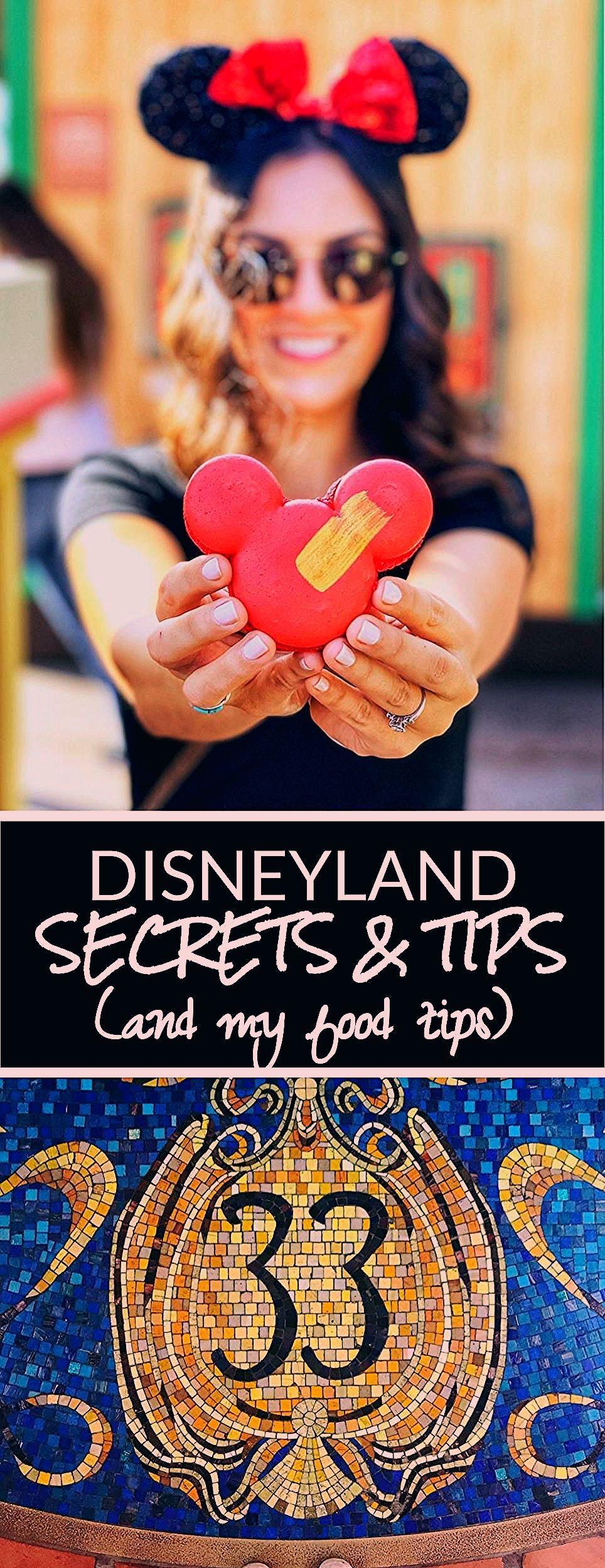 Photo of Disneyland Food