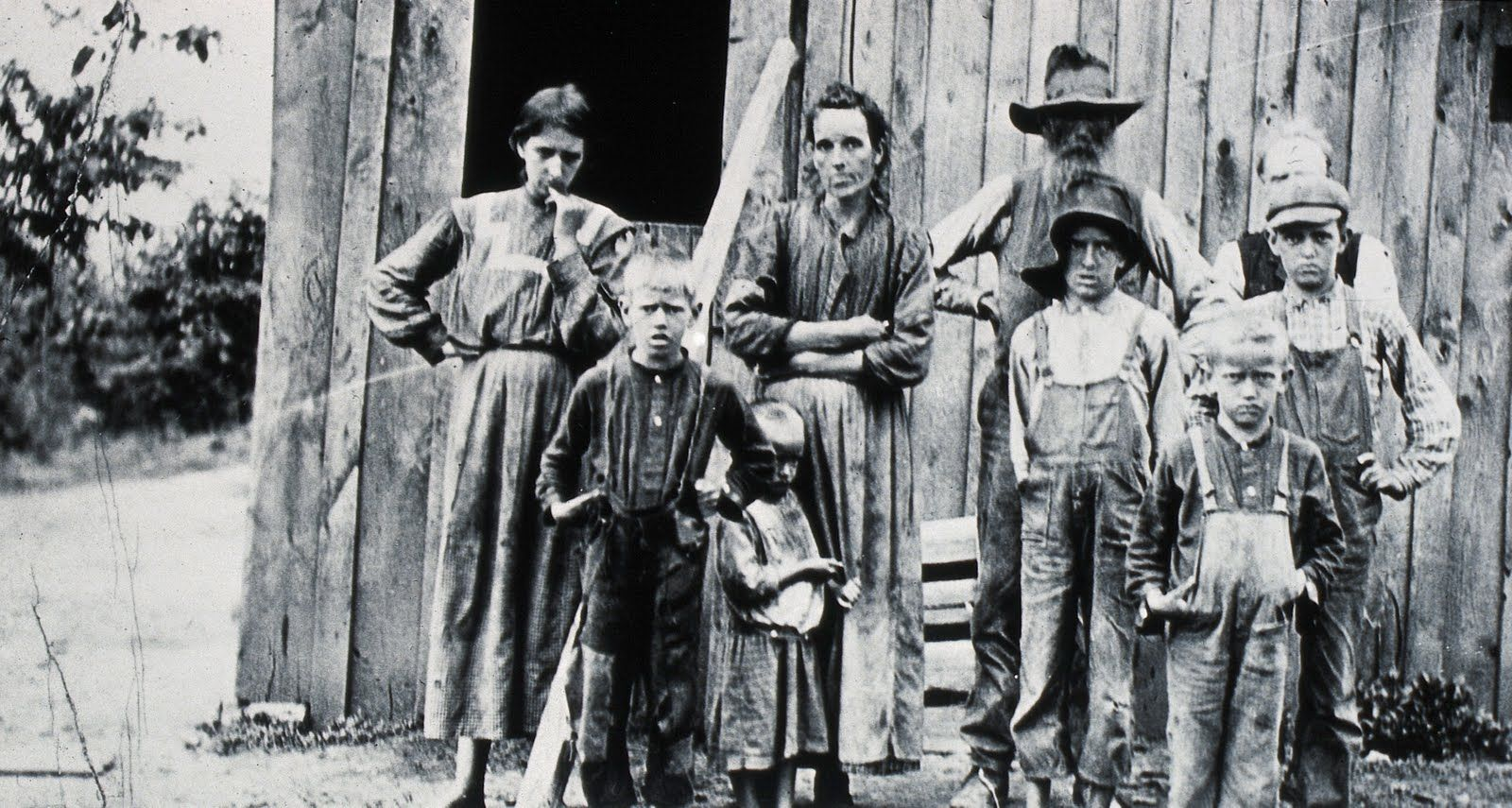 what happened to orphans in victorian times
