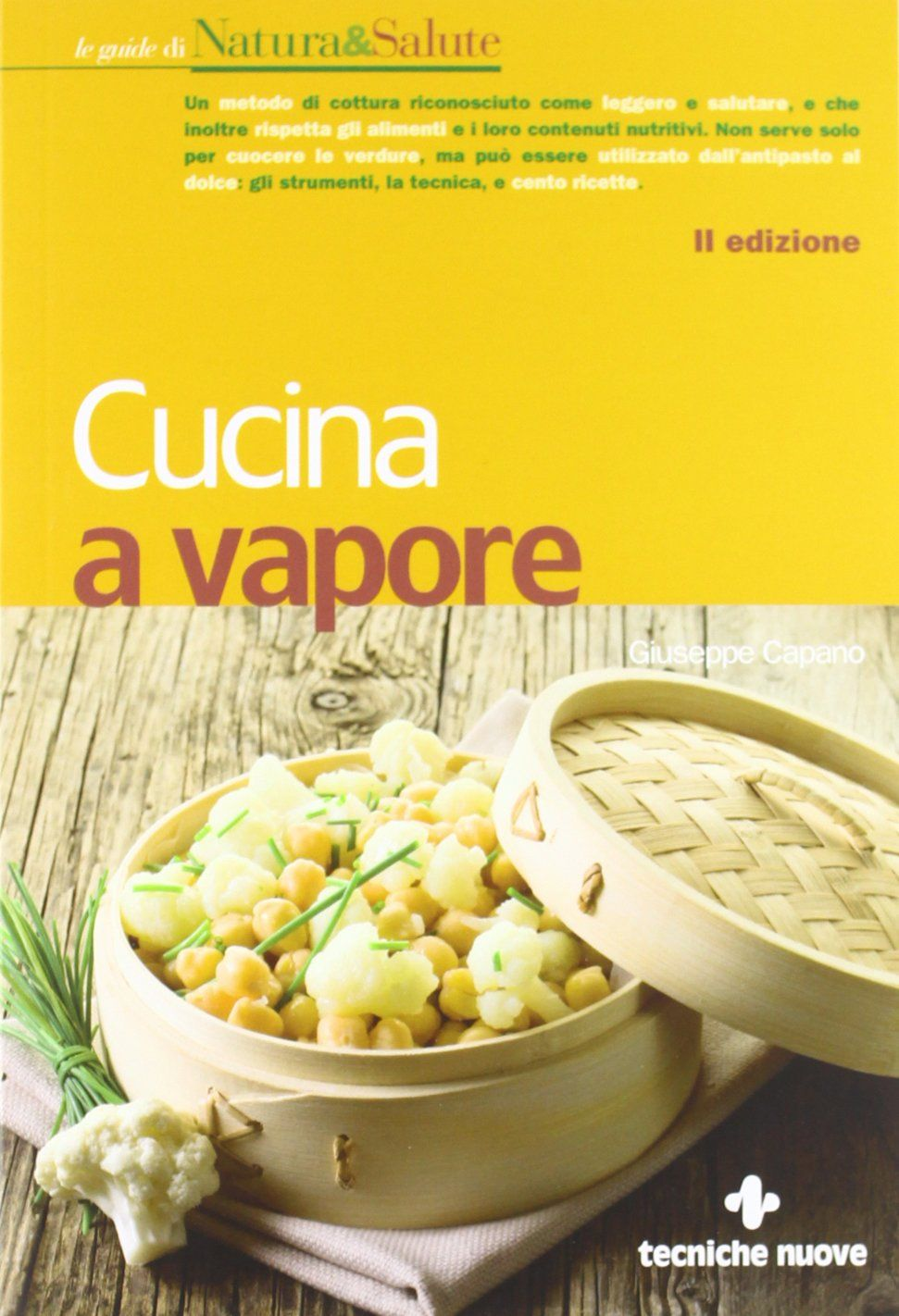 Cucina A Vapore Cucina Vapore E Libro Uleam Vegetables E Food