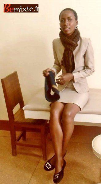 Epingle Sur Africaines Fashion