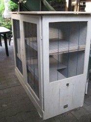 perrine anleitung f r den bau eines kaninchenstalls mit spartipps zwergkaninchen pinterest. Black Bedroom Furniture Sets. Home Design Ideas