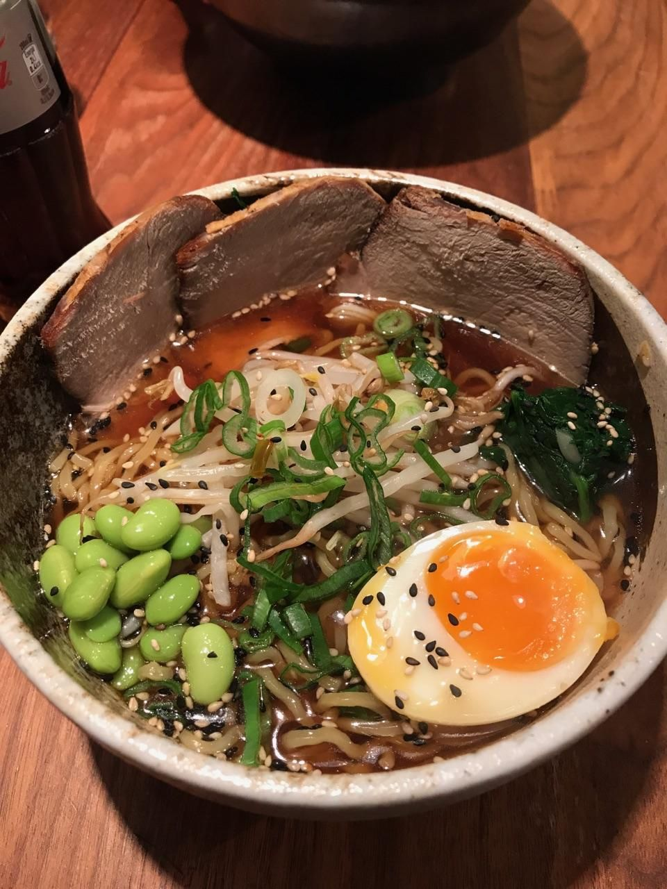 [I ate] Shoyu Ramen! #recipes #food #cooking #delicious #foodie #foodrecipes #cook #recipe #health