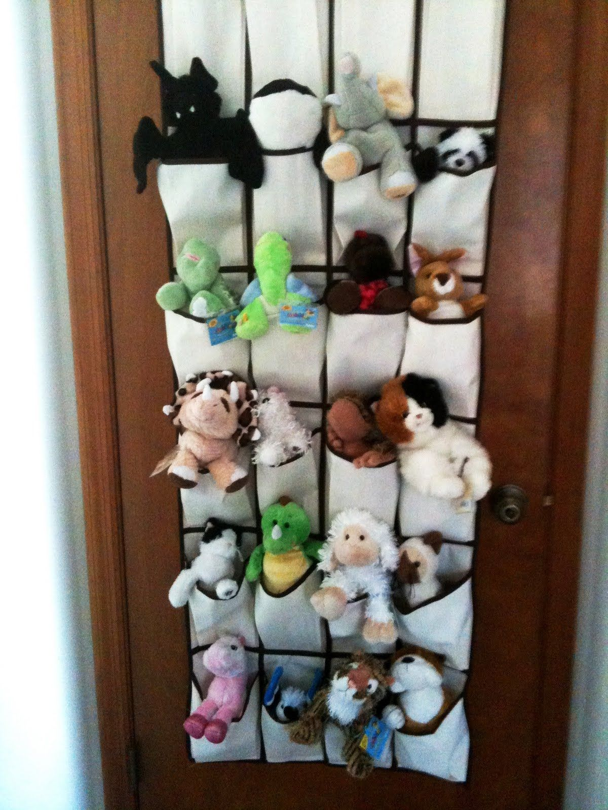 Over 100 Webkinz And Counting, Running Out Of Room For