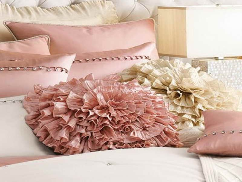 Beautiful Big Pillows Inspiring Pics Above Is Segment Of How To