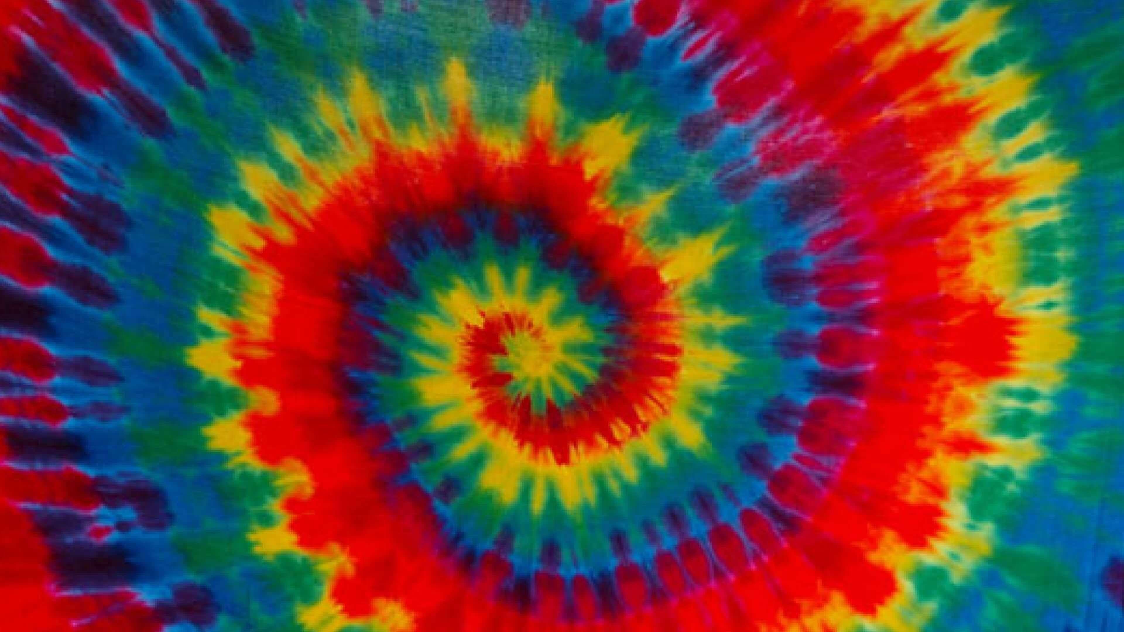 Free Tie Dye Wallpaper for Samsung 4K HD Tie dye