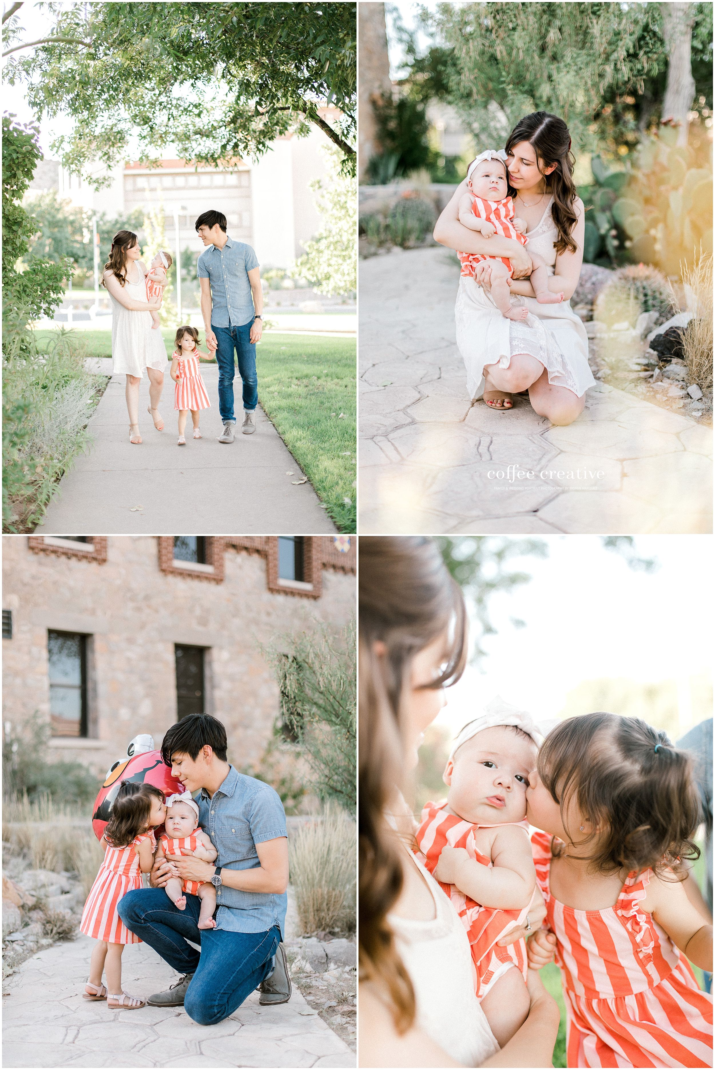 Family Photography In El Paso Summer Photo Sessions Family Outfit Inspiration Nature Family Sessio Summer Photography Family Photography Toddler Photography