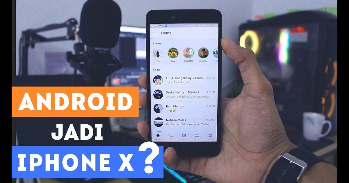 Cara Mengubah Whatsapp Android Jadi Iphone X Versi Terbaru 2019 Fouad Mods Website Download Whatsapp Mod Dengan Tambahan Fitur Mena Iphone Aplikasi Android