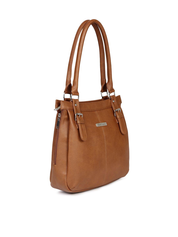 73df4c57b560 Tan brown shoulder bag