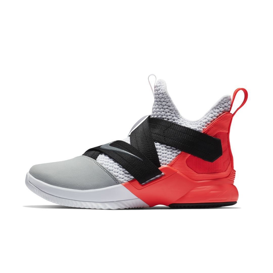 uk availability 9504c 1989d LeBron Soldier 12 SFG Basketball Shoe in 2019 | Products ...